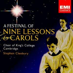 Christmas Carol Good King Wenceslas profile picture