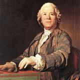 Download Christoph Willibald von Gluck Dance Of The Blessed Spirits Sheet Music arranged for Piano - printable PDF music score including 2 page(s)