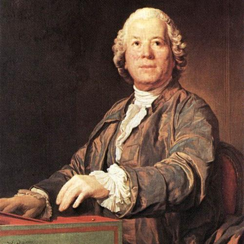 Christoph Willibald von Gluck Dance Of The Blessed Spirits (from Orfeo ed Euridice) profile picture