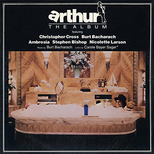 Carole Bayer Sager Arthur's Theme (Best That You Can Do) profile picture