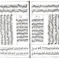 Download or print Omnes Gentes Plaudite (Parts I And II) Sheet Music Notes by Christopher Tye for Choral SSATB