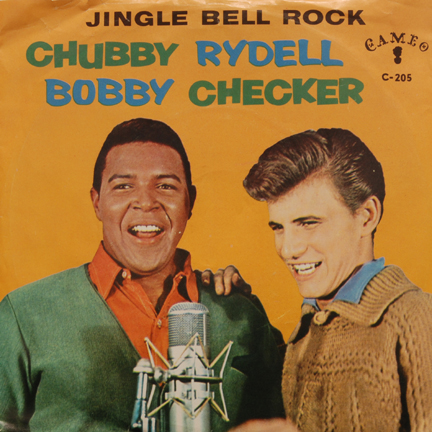 Chubby Checker Jingle Bell Rock profile picture