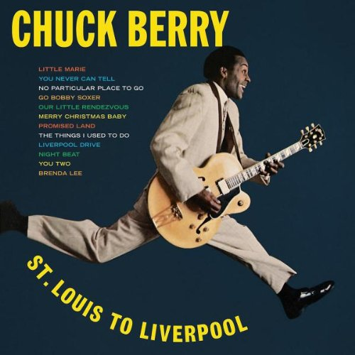 Chuck Berry No Particular Place To Go pictures
