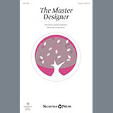 Download or print The Master Designer Sheet Music Notes by Cindy Berry for Unison Choral