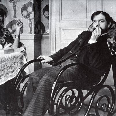 Claude Debussy Clair De Lune pictures