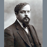 Download or print Serenade For The Doll Sheet Music Notes by Claude Debussy for Piano