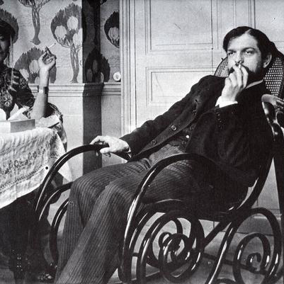Claude Debussy Valse Romantique profile picture