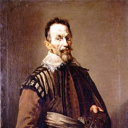Claudio Monteverdi Lauda Sion profile picture