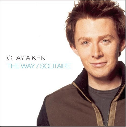 Clay Aiken Solitaire profile picture