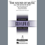 Download Rodgers & Hammerstein The Sound of Music (arr. Clay Warnick) Sheet Music arranged for SSA - printable PDF music score including 9 page(s)