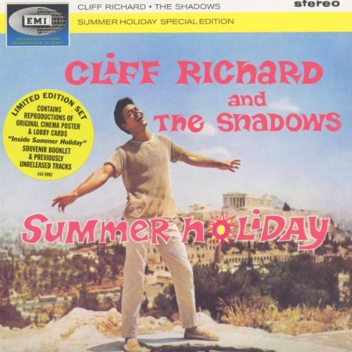 Cliff Richard The Next Time profile picture