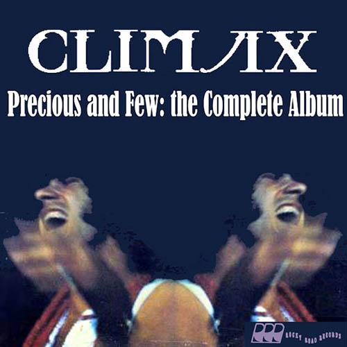 Climax Precious And Few profile picture