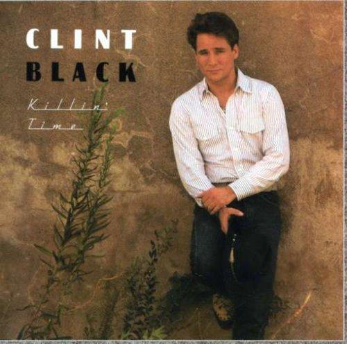 Clint Black Killin' Time profile picture