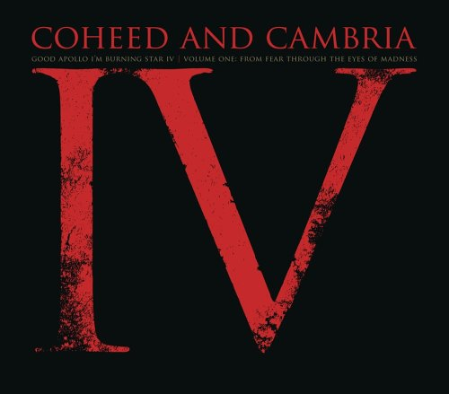 Coheed And Cambria Welcome Home profile picture