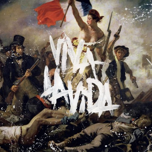 Coldplay Death Will Never Conquer profile picture
