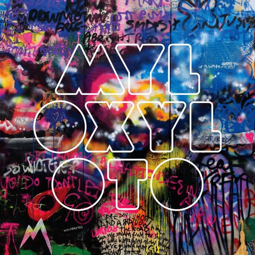 Coldplay Every Teardrop Is A Waterfall profile picture