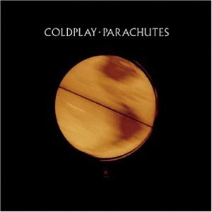 Coldplay Parachutes pictures