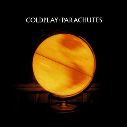 Coldplay Shiver pictures