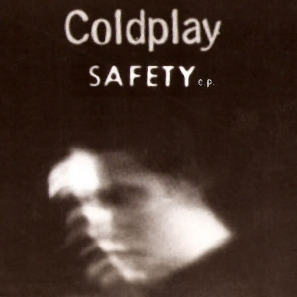 Coldplay Such A Rush profile picture