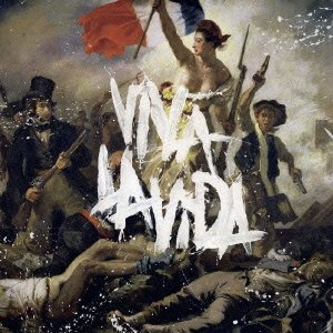 Coldplay Viva La Vida pictures