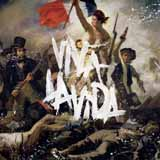 Download Coldplay Viva La Vida Sheet Music arranged for Marimba Solo - printable PDF music score including 3 page(s)