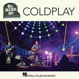 Download or print Yellow Sheet Music Notes by Coldplay for Piano
