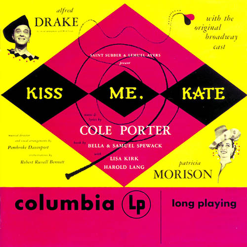 Cole Porter Another Op'nin', Another Show profile picture