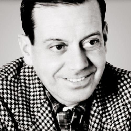 Cole Porter Begin The Beguine profile picture