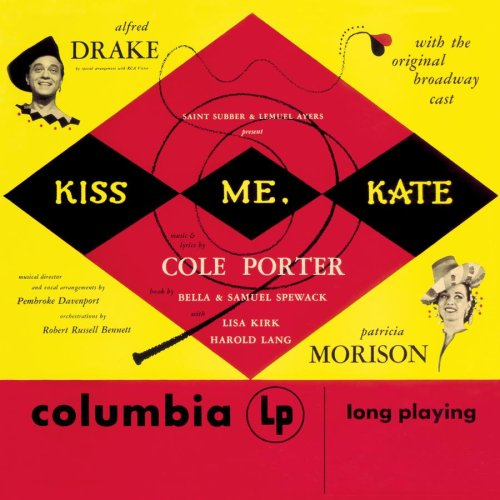 Cole Porter Brush Up Your Shakespeare pictures