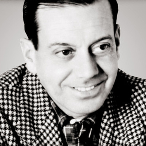 Cole Porter From This Moment On profile picture