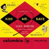 Download Cole Porter So In Love Sheet Music arranged for Real Book - Melody & Chords - C Instruments - printable PDF music score including 2 page(s)