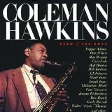 Download Coleman Hawkins I Mean You Sheet Music arranged for Tenor Sax Transcription - printable PDF music score including 3 page(s)