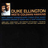 Download Coleman Hawkins Self Portrait (Of The Bean) Sheet Music arranged for Tenor Sax Transcription - printable PDF music score including 3 page(s)