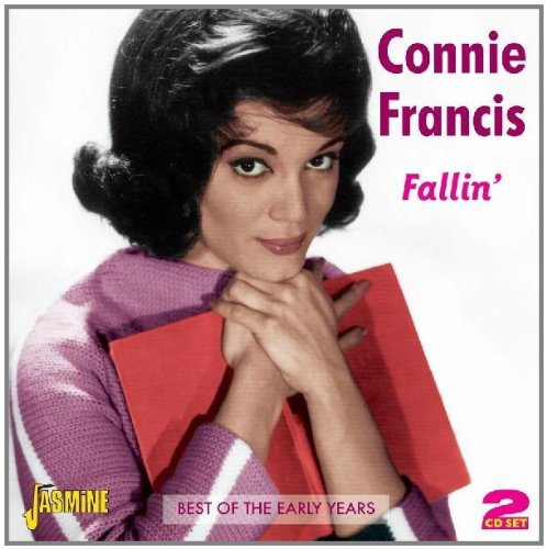 Connie Francis Who's Sorry Now? pictures