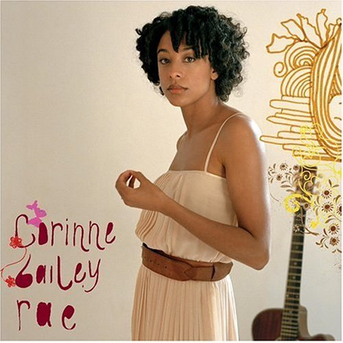 Corinne Bailey Rae Choux Pastry Heart profile picture