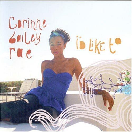 Corinne Bailey Rae No Love Child profile picture