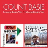 Download or print Everything's Coming Up Roses Sheet Music Notes by Count Basie for Piano