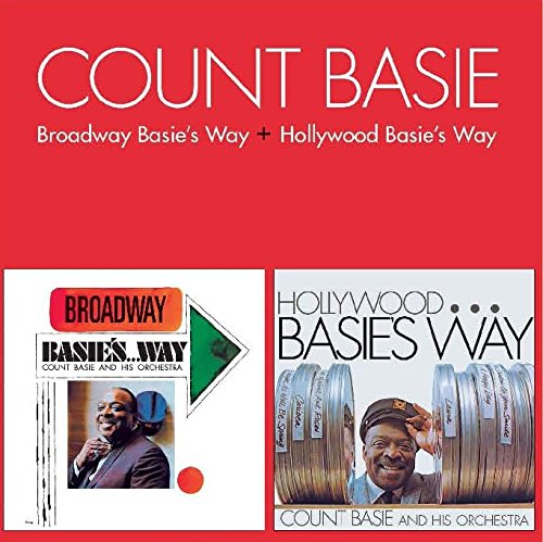 Count Basie Everything's Coming Up Roses profile picture