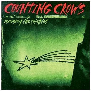 Counting Crows A Long December pictures