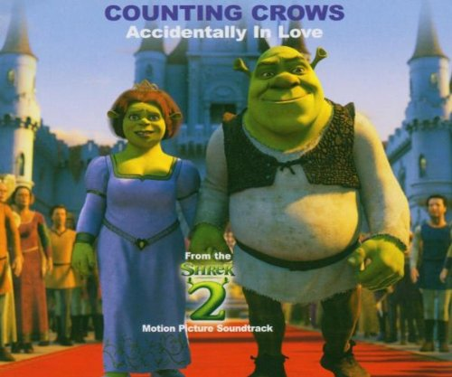 Counting Crows Accidentally In Love (from Shrek 2) profile picture