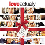 Download Craig Armstrong P.M.'s Love Theme (from Love Actually) Sheet Music arranged for Melody Line - printable PDF music score including 2 page(s)