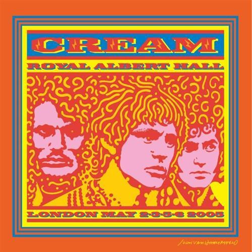 Cream Outside Woman Blues profile picture