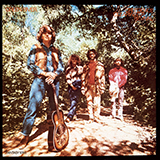 Download or print Bad Moon Rising Sheet Music Notes by Creedence Clearwater Revival for Bass