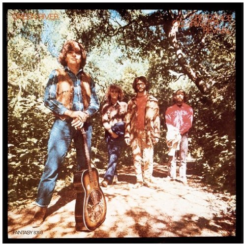Creedence Clearwater Revival Bad Moon Rising profile picture