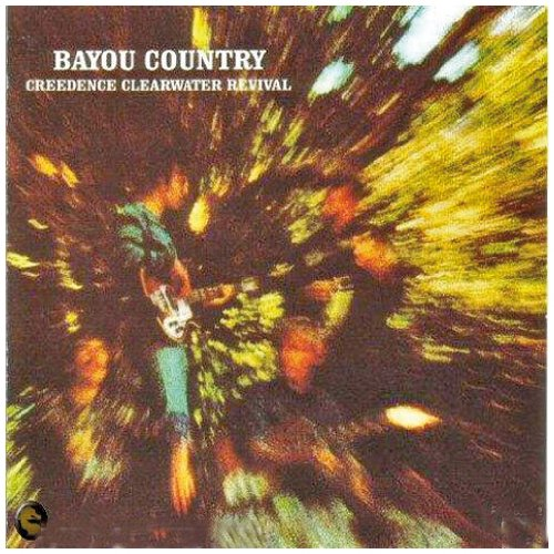 Creedence Clearwater Revival Born On The Bayou profile picture