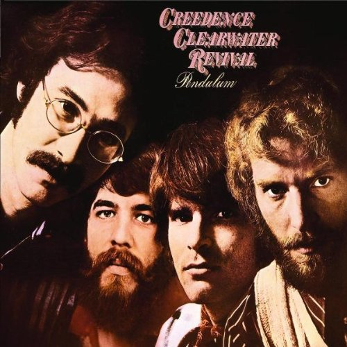 Creedence Clearwater Revival Have You Ever Seen The Rain? pictures