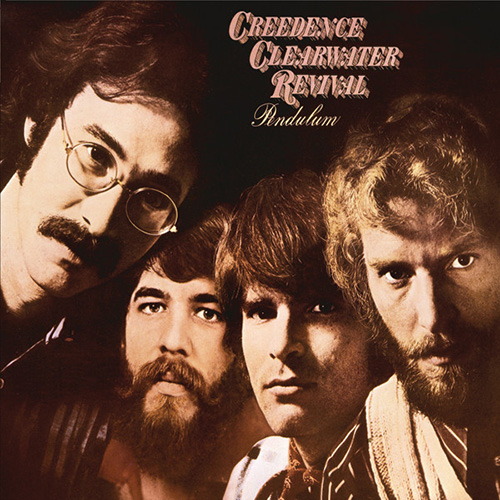 Creedence Clearwater Revival Hey, Tonight profile picture