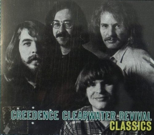 Creedence Clearwater Revival I Put A Spell On You profile picture