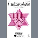 Download Cristi Cary Miller A Hanukkah Celebration Sheet Music arranged for 3-Part Treble - printable PDF music score including 13 page(s)