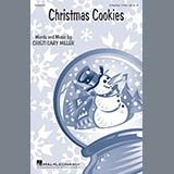 Download Cristi Cary Miller Christmas Cookies Sheet Music arranged for 2-Part Choir, 3-Part Mixed Choir - printable PDF music score including 12 page(s)